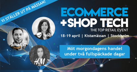 Ecommerce +Shop Tech!