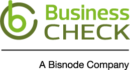 Business Check - logo